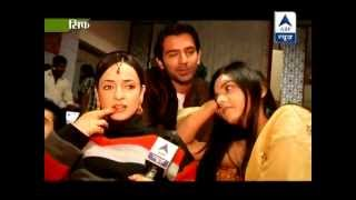 getlinkyoutube.com-[SBS] IPKKND Team Masti on the Sets - 4th Sept 2012 - Iss Pyaar Ko Kya Naam Doon