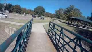 getlinkyoutube.com-firefly 6s  action cam  in the park gyro on