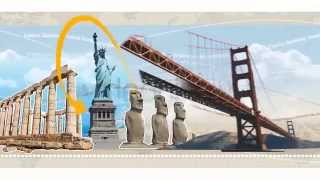 """getlinkyoutube.com-Adobe After Effects template: """"Travel With Us"""""""