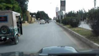 getlinkyoutube.com-A Drive in Quetta City Ver 2.0.wmv
