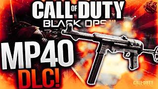 """""""MP40 DLC GUN!"""" - NEW BLACK OPS 3 DLC GUN! (COD BO3 Awakening DLC Gun)"""