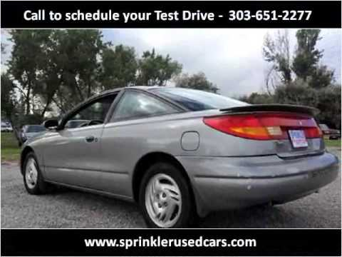1992 Saturn Sc Problems Online Manuals And Repair Information
