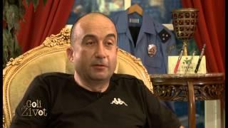 getlinkyoutube.com-Goli Zivot - Zvonko Lazarevic - (TV Happy 30.08.2014.)