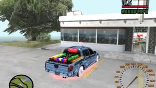 getlinkyoutube.com-ขับรถเล่นฟังเพลงเรื่อยๆ GTA SAN 03