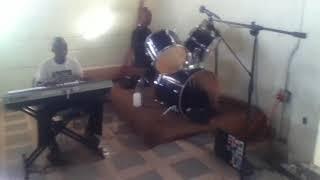 Papa Bondye men pitit ou yo ( Instrumental Version ) !!!