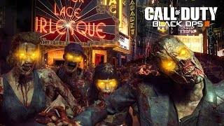 getlinkyoutube.com-Black Ops 3 Zombies - Shadows of Evil LIVE Gameplay! (Call of Duty: Black Ops 3 Zombies Gameplay)