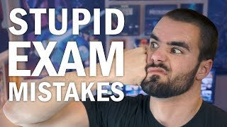 getlinkyoutube.com-10 Ways to Avoid Making Stupid Mistakes on Exams - College Info Geek