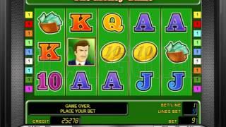 getlinkyoutube.com-Денежная стратегия игры на игровом автомате The Money Game