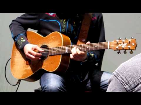 Tommy Emmanuel Workshop Amazing Grace HD