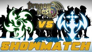 getlinkyoutube.com-SHOWMATCH #119 - Quinn (Ripper) vs RaitonX (Inquisitor) - Dragon Nest SEA