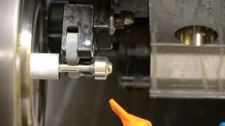getlinkyoutube.com-Prometheus: Lambda Top Spindle Machining