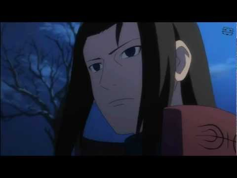 Madara Uchiha vs Hashirama Senju HD (Eng Dub)