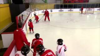 getlinkyoutube.com-NHL Hockey Skills: Pinching at the Blue Line From Canadian Tire Hockey School
