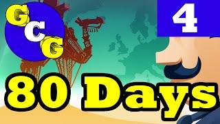 getlinkyoutube.com-80 Days - Carriage-jacked in Acapulco! - Ep 4