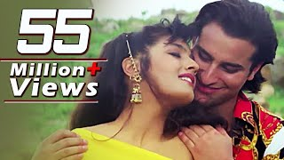getlinkyoutube.com-Chaha To Bahut - Saif Ali Khan, Raveena Tandon, Imtihaan Romantic Song