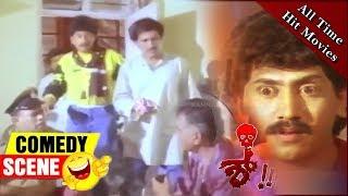Shhh   Full Length Kannada Movie   Kumar Govind  Kashinath  Megha   Upendra   TVNXT Kannada