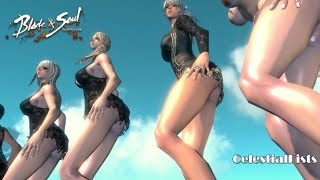 getlinkyoutube.com-Blade & Soul Sexy Dance 2 [ MV ] R-18