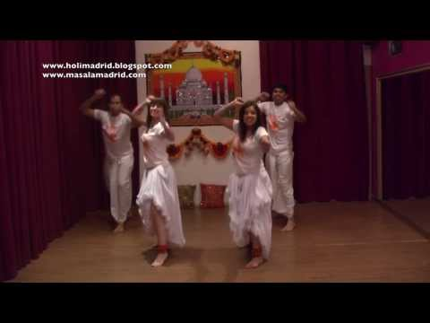 Holimadrid Bollyflash