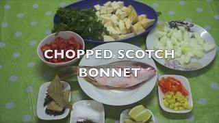 getlinkyoutube.com-Jamaican Steamed Fish Recipe