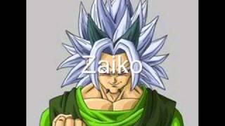 getlinkyoutube.com-Dragon Ball AF characters (personaggi)