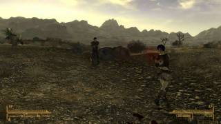 getlinkyoutube.com-Fallout New Vegas: Wild Wild Wasteland