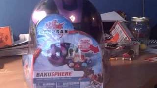 getlinkyoutube.com-BakuSphere Unboxing!!!