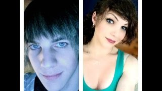 getlinkyoutube.com-Unbelievable Male To Female Transformation