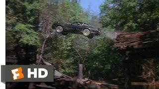 getlinkyoutube.com-Smokey and the Bandit (6/10) Movie CLIP - Jumping Mulberry Bridge (1977) HD