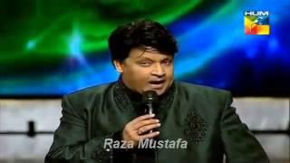 getlinkyoutube.com-Umer Sharif Live Performance in 1st Hum Tv Awards 28th April 2013