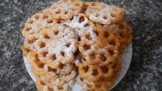 getlinkyoutube.com-حلوى الشريجمات مع طبخ ليلى halwa