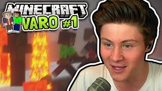 getlinkyoutube.com-Minecraft VARO #1 | Dner