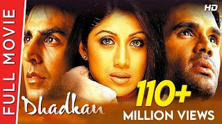getlinkyoutube.com-Dhadkan | Full Hindi Movie | Akshay Kumar, Shilpa Shetty, Suniel Shetty | Full HD 1080p
