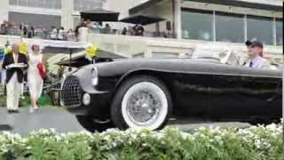 THIS CAR MATTERS: 1952 Ferrari 212/225