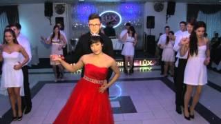 Evelyn Debut - Cotillion Dance