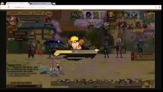 4th red ninja recruit - Hozuki Mangetsu + outtake (vip 0 on Ninja Classic)