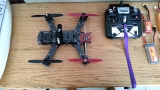 getlinkyoutube.com-Emax Nighthawk Pro 280 Rtf Review (COURTESY GEARBEST)