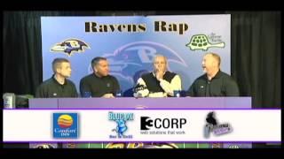 Baltimore Ravens Rap - Week 9 - Part 2