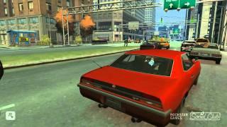 getlinkyoutube.com-GTA IV Car crashes!