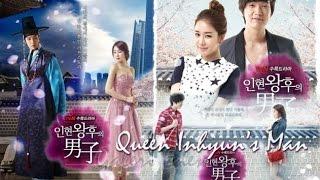 getlinkyoutube.com-รีวิว ซีรีย์ Queen in hyun's man มหัศจรรย์รักข้ามภพ