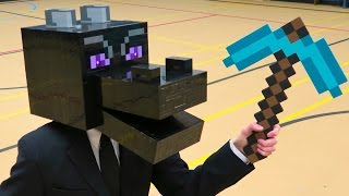 getlinkyoutube.com-LEGO Dragon Head - Minecraft