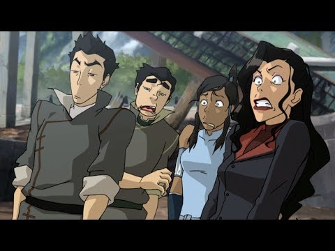 LEGEND OF KORRA IS BACK MOFOS!!!?!?!?