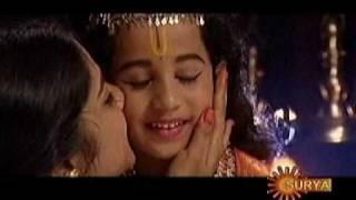 getlinkyoutube.com-Sree Guruvayoorappan { SURYA TV serial song [MON-FRI DAILY 05:00PM SERIAL REPETING] }