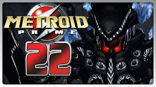 METROID PRIME Part 22: Final Boss - Metroid Prime [ENDE]