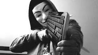 getlinkyoutube.com-Anonymous Hacks Westboro Baptist Church Website LIVE