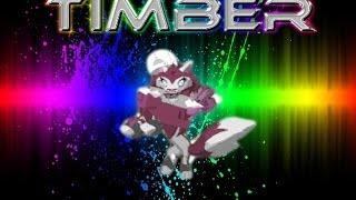 getlinkyoutube.com-Timber | AJMV