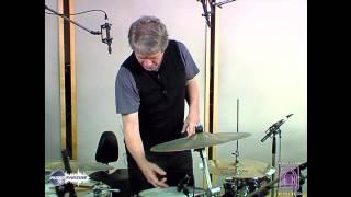 getlinkyoutube.com-In studio with George Massenburg - Ep. 1 : miking the drums