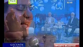 *Complete-Rare-Video*Shiakh Ahmed Mustafa Kamil With Yasir Sharqavi width=