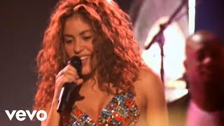 getlinkyoutube.com-Shakira - Hips Don't Lie (Live) ft. Wyclef Jean