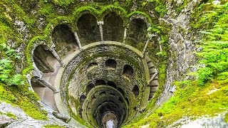 16 Unbelievably Beautiful Abandoned Places