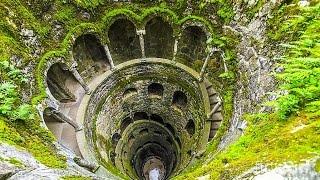 getlinkyoutube.com-16 Unbelievably Beautiful Abandoned Places